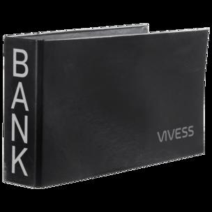 Vivess Bankordner sortiert 1 Stück