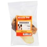 Miracle Dog Snacks Rinderohren 2 Stück