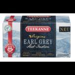 Teekanne Origins Earl Grey Süd-Indien 35g, 20 Beutel