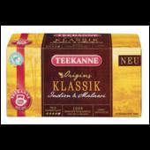 Teekanne Origins Klassik Indien & Malawi 35g, 20 Beutel