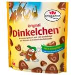 Dr. Quendt Dinkelchen Vollmilch 85g