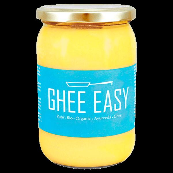 Ghee Easy Bio Naturel 500g