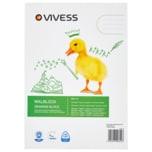 Vivess Malblock A4