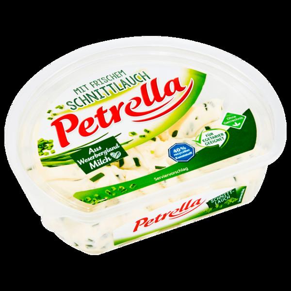 Petrella Schnittlauch 125g
