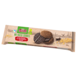 Lambertz Bio Hafer Cookies Zartbitter-Schokolade 200g
