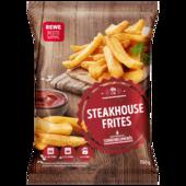 REWE Beste Wahl Steakhouse Frites 750g