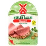 Rügenwalder Mühle Vegane Mühlen Salami Klassisch 80g