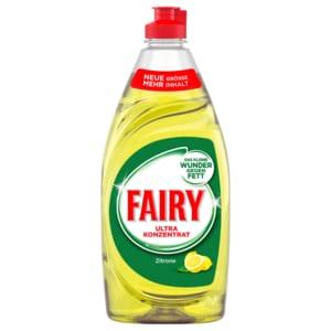 Fairy Zitrone Ultra Konzentrat Spülmittel 500ml
