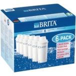 Brita Classic Filterkartuschen 6 Stück