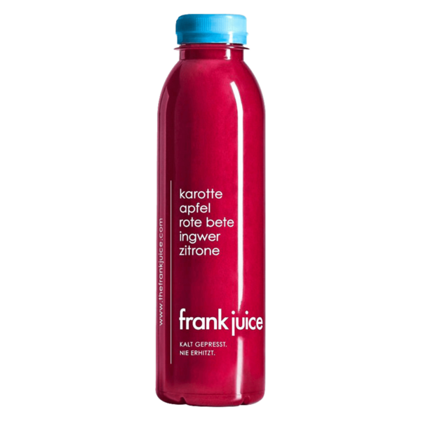 Frank Juice Rot 330ml