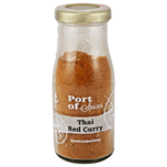Port of Spices Thai Red Curry 65g
