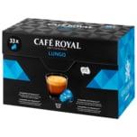 Café Royal Kaffeekapseln Lungo 33 Stück 174g
