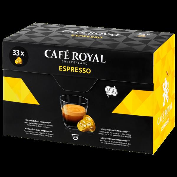 Café Royal Espresso Kapseln 171g