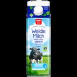 REWE Beste Wahl Frische Fettarme Milch 1,5 % 1l
