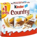 Ferrero Kinder Country 9er+1 10x23,5g