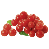 REWE Bio Mini Cherry Rispentomaten 250g