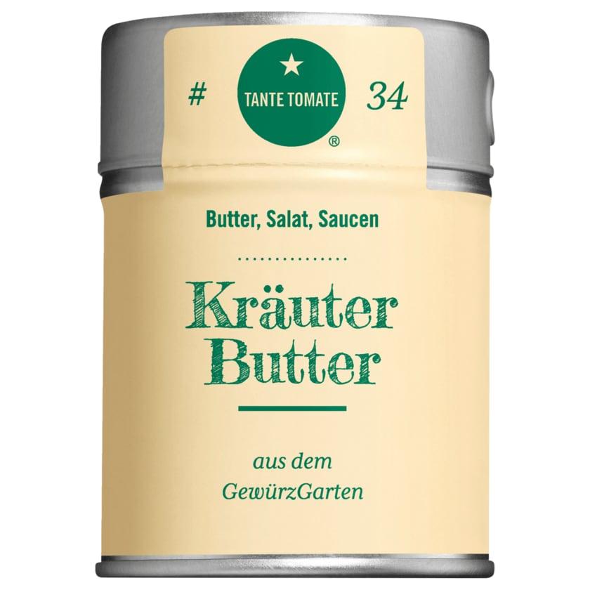 Tante Tomate Kräuterbutter Gewürzmischung 70g