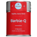 Tante Tomate Barbie-Q 60g