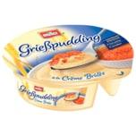 Müller Grießpudding à la Crème Brûlée 132g