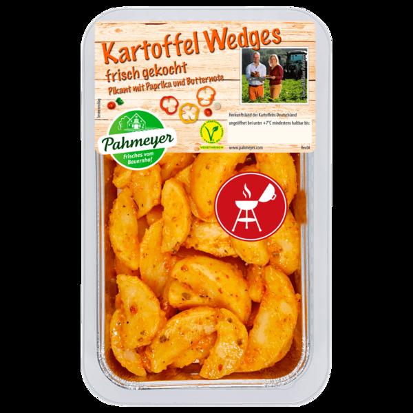 Pahmeyer Kartoffel Wedges Pikant 330g