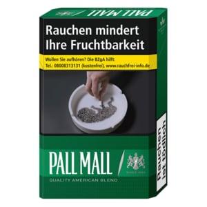 Pall Mall Menthol Blast 20 Stück