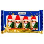 Riegelein Weihnachtsmann 4er 56g