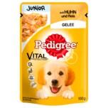Pedigree Junior Huhn und Reis in Gelee 100g