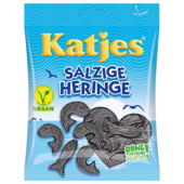 Katjes Salzige Heringe 200g