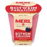 Merl Rotwein Zabaione 130g