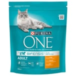 Purina One Adult Huhn & Vollkorn 800g