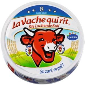 La Vache qui rit Die lachende Kuh Natur 140g