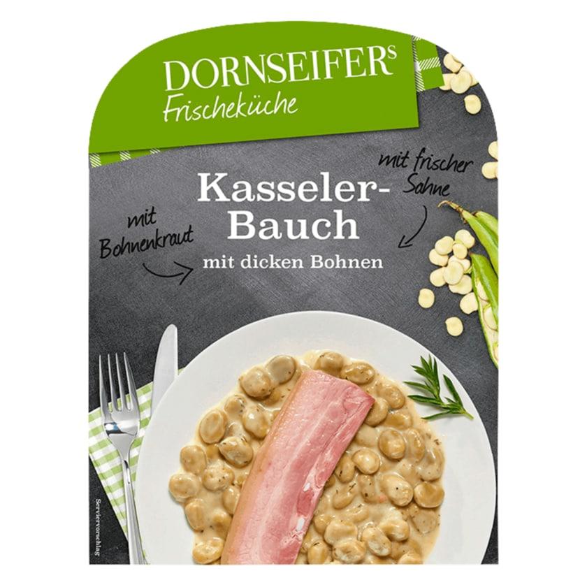 Dornseifer Kasseler mit dicken Bohnen 380g