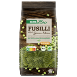 REWE Bio Fusilli Grüne Erbsen 250g