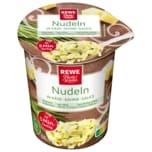 REWE Beste Wahl Nudeln in Käse-Sahne-Sauce 66,5g