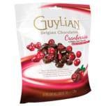 Guylian Cranberries in Dunkler Belgischer Schokolade 150g