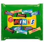 Mixed Minis 71 Schokoriegel 1,425kg