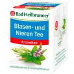 Bad Heilbrunner Blasen- und Nieren Tee 14g
