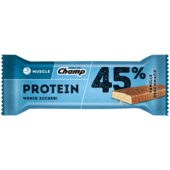 Champ Muscle Proteinriegel Vanille 45% 45g
