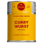 Tante Tomate Curry Wurst 60g