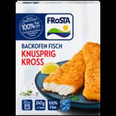 Backofen Fisch Knusprig Kross MSC 240g