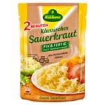 Kühne Sauerkraut Fix und Fertig klassisch 400g