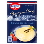 Dr. Oetker Cremepudding Bourbon-Vanille 300ml