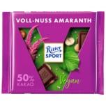 Ritter Sport Schokolade Voll-Nuss Amaranth vegan 100g