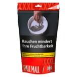Pall Mall Red XXXL 120g