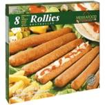 Mekkafood Rollies Hähnchen 8x75g