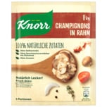 Knorr Natürlich Lecker! Champignons in Rahm 32g