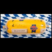 Wolf Gelbwurst 200g