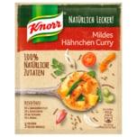 Knorr Natürlich Lecker Mildes Hähnchen Curry 47g