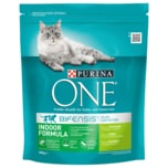 Purina One Indoor Formula Truthahn 800g