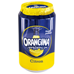 Orangina Citron 0,33l